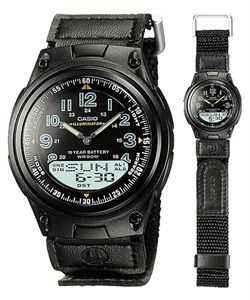 Picture of Casio-AW-80V-1BVEF