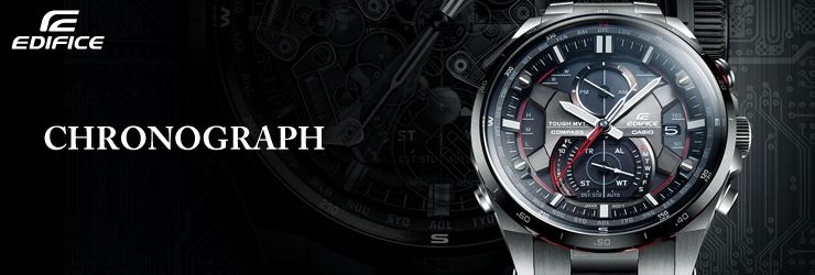 Picture for category Chronographs
