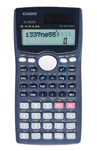 Picture of Casio fx-991MS