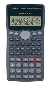 Picture of Casio FX-570MS