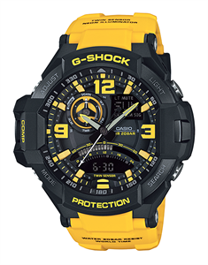 Picture of G-SHOCK GA-1000-9BDR