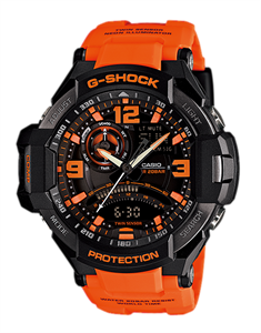 Picture of G-SHOCK GA-1000-4ADR