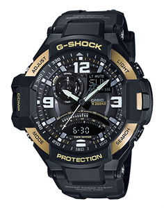 Picture of G-SHOCK GA-1000-9GDR