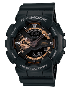 Picture of G-SHOCK GA-110RG-1ADR