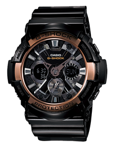 Picture of G-SHOCK GA-200RG-1ADR