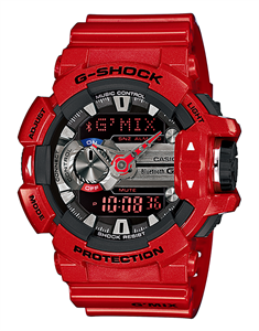 Picture of G-SHOCK GBA-400-4ADR