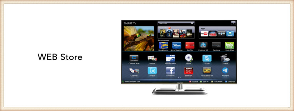 Picture for category SMART TV