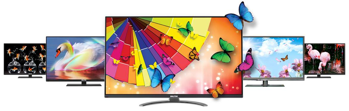 Picture for category LED TV