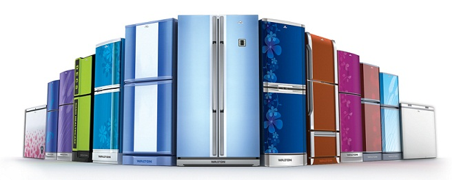 Picture for category Refrigerator & Freezer
