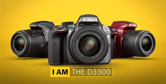 Picture of NIKON