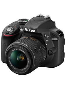 Picture of Nikon D3300