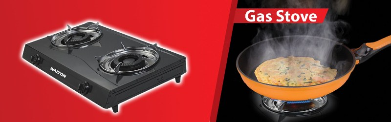 Picture for category Gas Stove