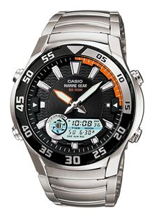 Picture of Casio AMW-710D-1AVDF