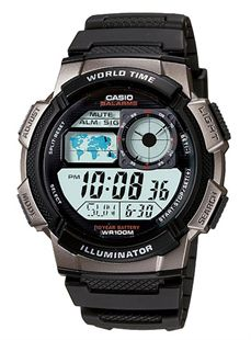 Picture of CASIO-AE-1000W-1AVDF