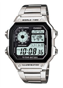 Picture of Casio-AE-1200WHD-1AVDF