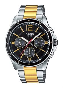 Picture of CASIO MTP-1374SG-1AVDF