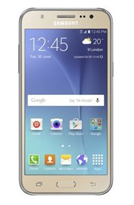 Picture of Samsung Galaxy J5-Gold