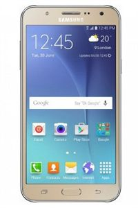 Picture of Samsung Galaxy J7-Gold
