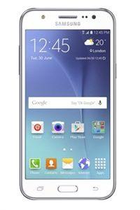 Picture of Samsung Galaxy J5-White