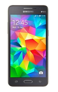 Samsung Galaxy Grand Prime-Grey