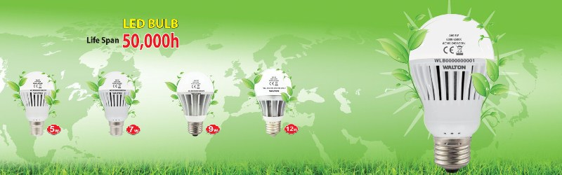 Picture for category LED Bulb