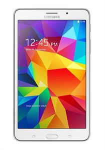 "Picture of Samsung Galaxy Tab 4 - 7"" White"