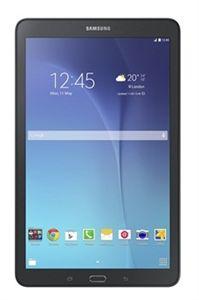Picture of Samsung Galaxy Tab E - Black