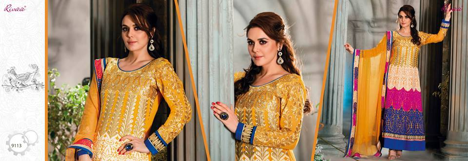 Picture for category Salwar Kameez