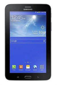 Picture of Samsung Galaxy Tab 3V – Black