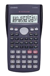 Picture of Casio FX-82MS