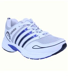 Picture of Adidas Big size Running Keds 15205
