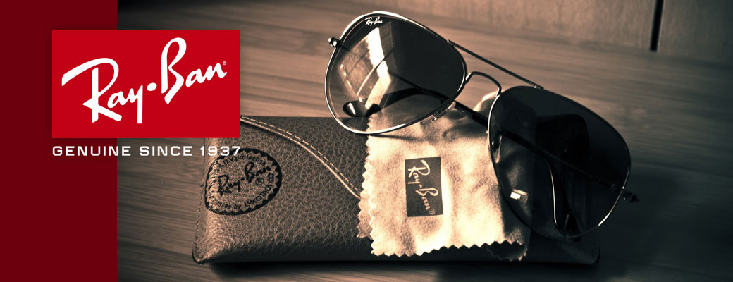 Picture of RayBan