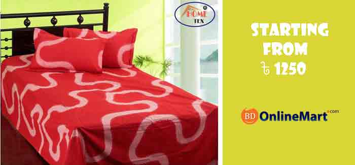 Picture for category Bedsheets