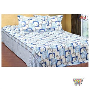 Picture of Bed sheet-15002
