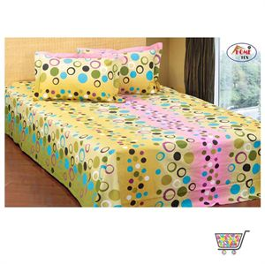 Picture of Bed sheet-15010