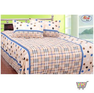 Picture of Bed sheet-15012
