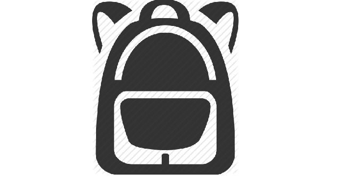 Picture for category School Bag
