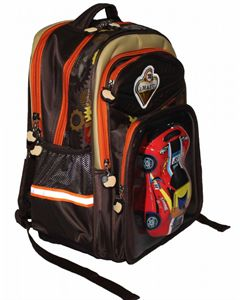 Picture of MAX SCHOOL BAG M-2050