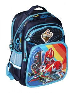 Picture of MAX SCHOOL BAG M-2051M-2052-02