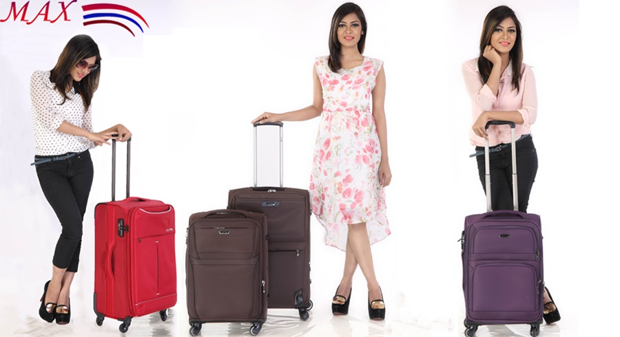 Picture for category Trolley Case