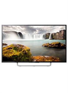 "SONY BRAVIA W700C 40"" Full HD LED Internet TV"
