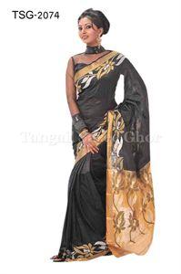 Tangail Saree TSG-2074