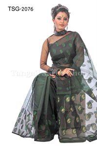 Tangail Saree TSG-2076