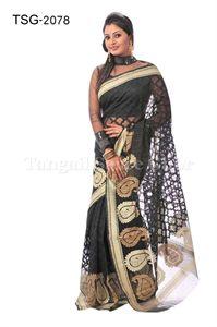 Tangail Saree TSG-2078
