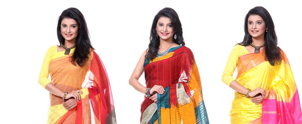 Picture for category Tangail Saree