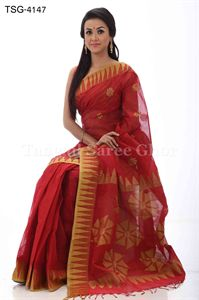 Picture of  Tangail Saree TSG-4147