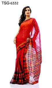 Picture of  Tangail Saree TSG-6332