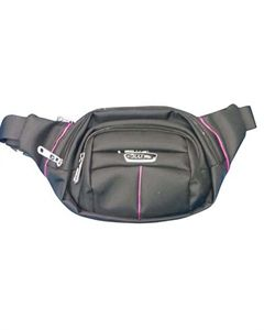 Picture of MAX Waist Bag M-270 Black