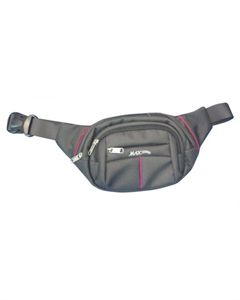 Picture of MAX Waist Bag M-271 Black