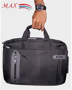 Picture of MAX Laptop Bag M-1010 Black